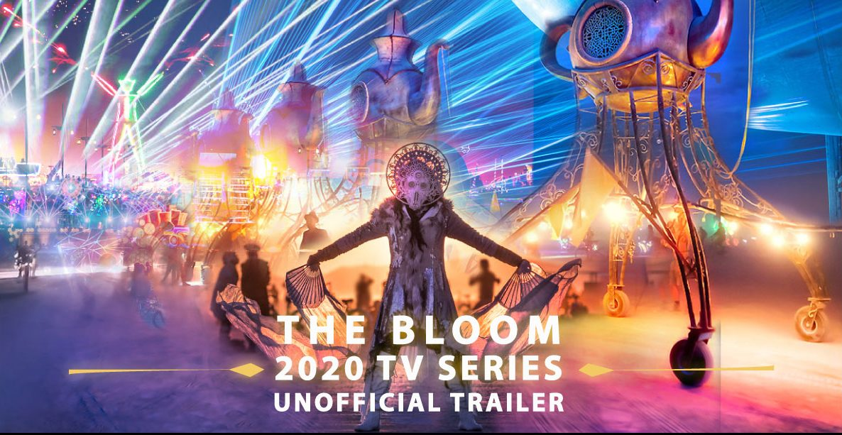 The Bloom TV Series on Transformational Festivals - Trailer