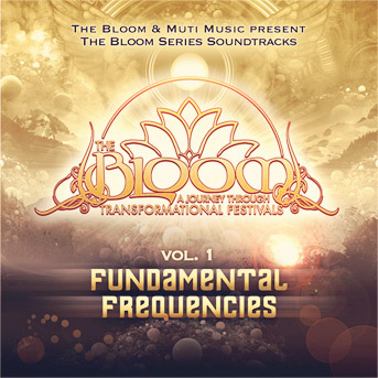 The Bloom Soundtrack Vol 1 Fundamental Frequencies