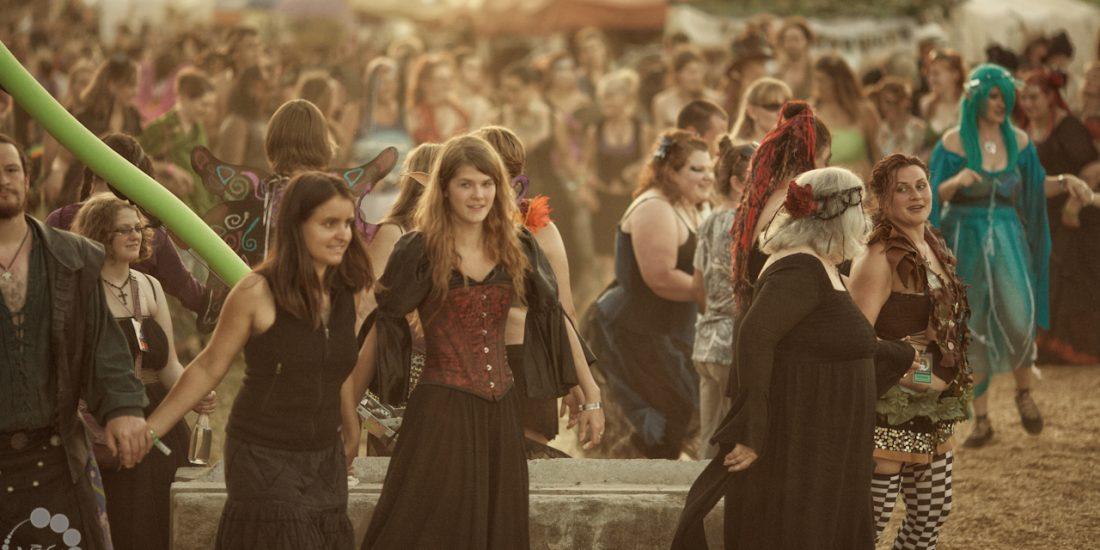 Faerieworlds Festival, Oregon, USA